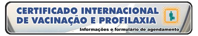 CIVP (Certificado Internacional de Vacinação e Profilaxia)